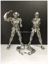 Newly designed marvel collection figure superhero ultron prime figure