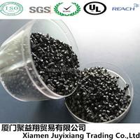 black pa6 gf25%/reinforced pa6 plastic resins gf25/reinforced flame retardant pa6 plastic raw materials gf25