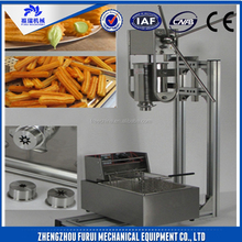 Excellent good quality snacks machine churros/economic churros machine/churros machine