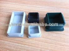 Manufacturer sell Square Plastic Fence Post Cap cheap price