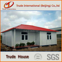 luxury prefabricated houses