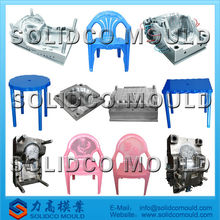 plastic chair mould for African