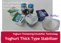yogurt ingredient Stabilizer