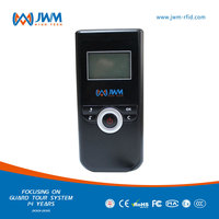 GPS tracker with LCD real-time and 125KHZ RFID