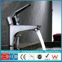 Hot selling single handle fitting wash basin mixer tap models