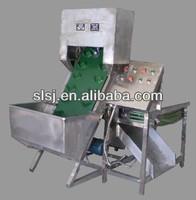 New Invention Onion Skin Shelling Machine 1TPH