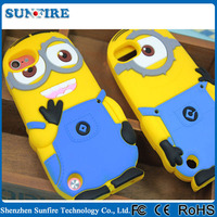 for ipod touch 5 minions case, animal case for ipod touch 5, for ipod touch 5 case