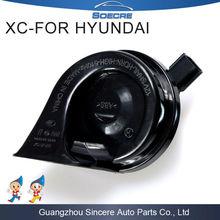 Plastic Horns for Driver Line Array Car Horn 12V for Hyundai Loud Voice