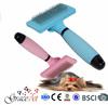 Wholesale Self-Cleaning Dog Grooming Brush Pet Slicker Brush