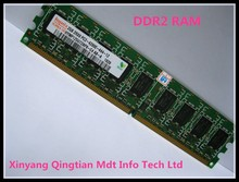 New brand ddr2 2gb computer parts
