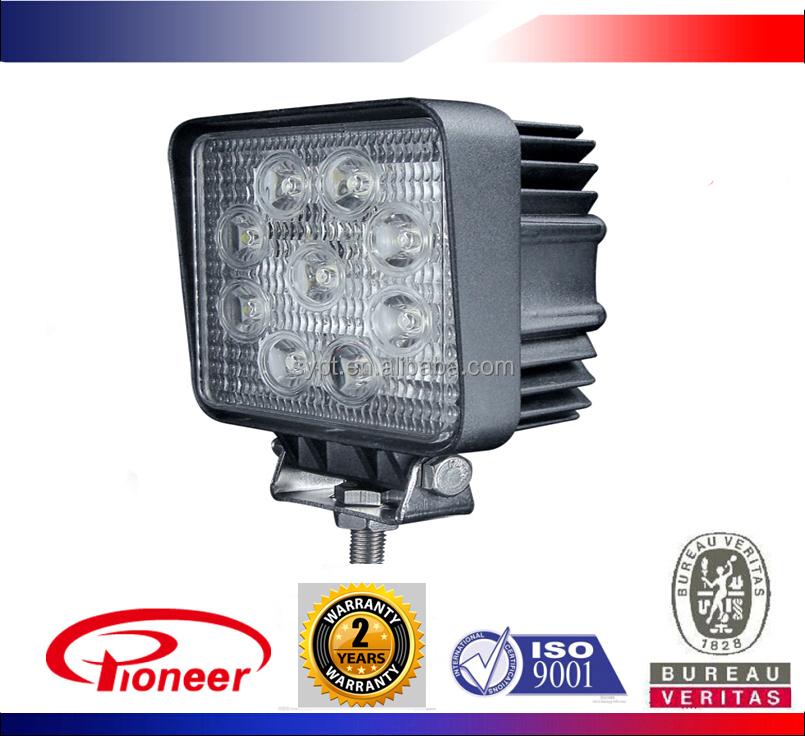 Mini commercial electric led work light 1030v ip6727watt commercial electric led work light aloadofball Images