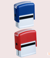 professional self toys stamp with pen holder for children