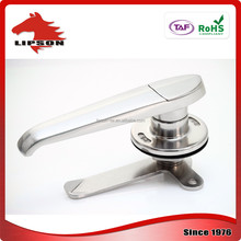 LM-300 Stainless Steel Cabinet Lock, stainless steel Handle Lock