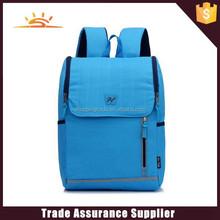 New design ergonomic school bag for high school student