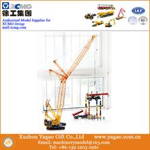 1: 50 Scale Model, Diecast Construction Model, XCMG QUY300 Crawler Crane Model