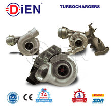 49377-06252 Turbocharger for Volvo S40 118KW/Cv TDO4L