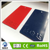 spray powder coating ral metallic high gloss red color painting