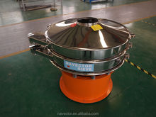 High Effiency XZS series Round Vibrating Screen Classification