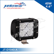 9-70V New Popular 40W 4.6inch led driving lights flood beam auto car accessories 4x4 auto parts