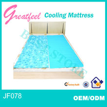 new product cooling mattress topper from china manufacturer