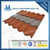 Nuoran Box Barge Cover stone coated roof tile paint