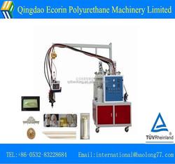 pu foming/pu Rigid Foam Machine /wood decoration/epm