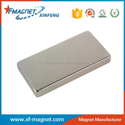 NdFeB Magnets N35 Round Magnets