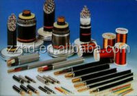 various types of cables electric power cable manufacturer