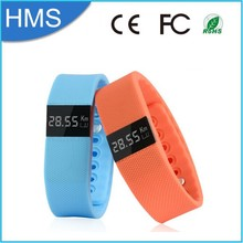 Smart Bluetooth sleeping monitor Watch Bracelet Wristband TW64 ,Dial Phone Call,Fitting,All functions smartband