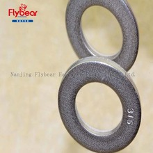 TOP QUALITY plain washer
