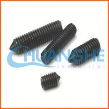 china supplier new style brass slotted set screws