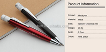 Wedding gift for guests promotional ball pen custom logo metal pen