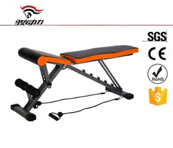 New Design multifunction Fitness home gym equipment/Sit up Bench/abdominal/home sit up exercise equipment