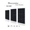 290watt Mono PV Module Monocrystalline Silicon PV Solar Panels