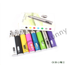 Made in china ecigator ego battery with various color ego 2200mah battery Ego--ii 2200mah Battery