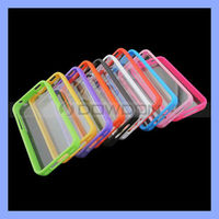Silicone for iPhone 4 4S Bumper Case