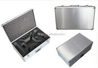 Portable Aluminum Tool Box With Wheels