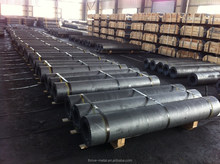 RP, HP, UHP Graphite Electrode for arc furnace EAF