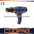 maxpro 10mm 320w taladro eléctrico