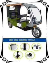 High Power Electric Tricycle,Chinese E Tricycle With Best Price