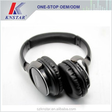 wireless Bluetooth pure stereo sound calls and music mp3 player with multifunction iM-8001