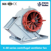 4-68 electric stand fan centrifugal mist fan with best price
