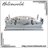 Motorcycle Parts plastic Injection Mould PP+ABS Material and front bumper for Mercedes W211