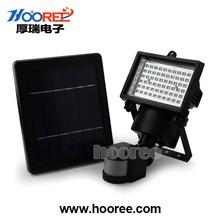 SL-60 Solar power garden light