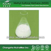 Metil sulfonil metano( msm)