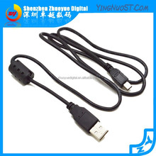 Promotional Mini USB Cable GP80 for GoPros Heros 4/3+/3/2/1