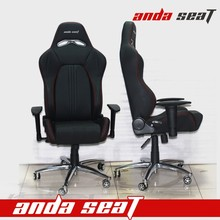 Big Size Adjustable Office Chairs Folding Chairs With Wheels Black Office Chair