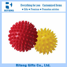 selected popular hand massage ball for training