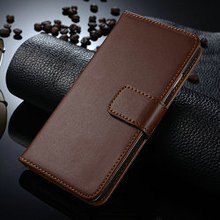 Magnet Flip Smooth Leather Case For iphone 6 Retail Packaging
