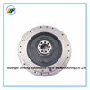 Heavy truck parts wei chai engine flywheel gear ring for 612600020354